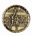 Basketball Female Medal 80